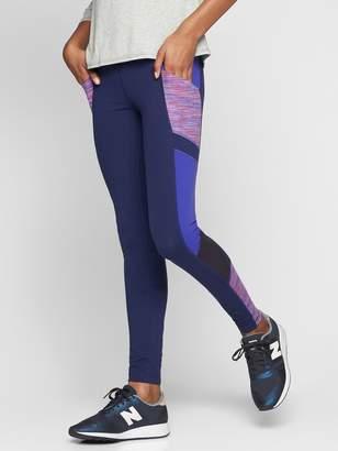 Athleta Girl Colorblock Pocket Tight