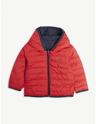 BOSS Padded jacket (6 months-3 years)