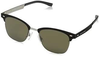 HUGO BOSS BOSS by Men's Boss 0934/s Oval Sunglasses
