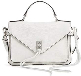 Rebecca Minkoff 'Small Darren' Leather Messenger Bag