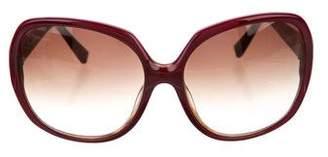 Dita Supa-Dupa Oversize Sunglasses