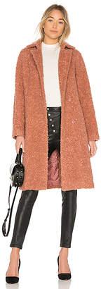 Carven Belted Coat