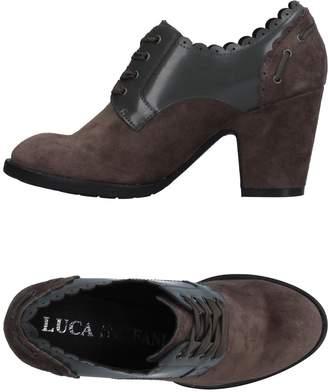 Luca Stefani Lace-up shoes