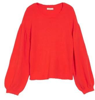 Tucker + Tate Bubble Sleeve Sweater