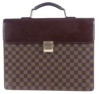 Louis Vuitton Damier Altona GM Briefcase