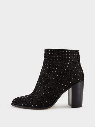 DKNY Herald Ankle Boot With Studs