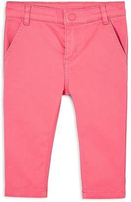Jacadi Girls' Twill Pants - Baby