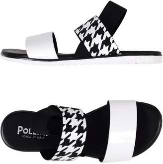 Pollini Sandals - Item 11359441