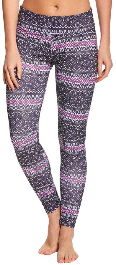 Marika Balance Collection Flat Waist Yoga Leggings 8138917