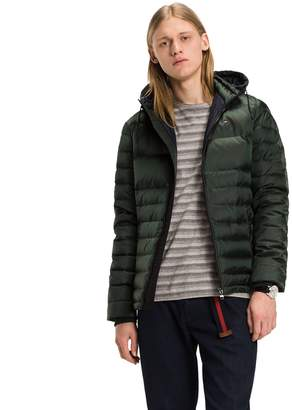 Tommy Hilfiger Hooded Puffer Jacket