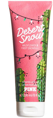 Victoria's Secret Victorias Secret Desert Snow Body Lotion