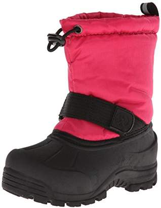 Northside Girls' Frosty Snow Boot