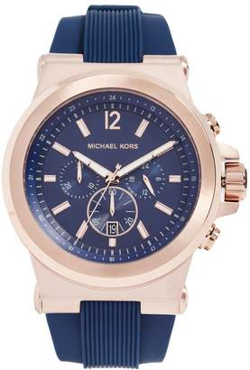 Michael Kors Dylan Watch, 48mm