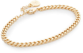 Cloverpost Large Curb Chain Bracelet