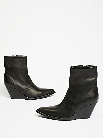 Jeffrey Campbell Kimi Western Boot by Jeffrey Campbell at Free People