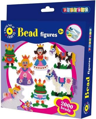 Playbox PlayBox Princess Beads