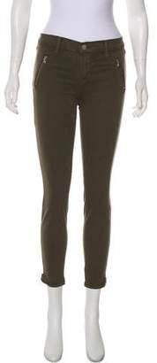 J Brand Carey Mid-Rise Jeans w/ Tags