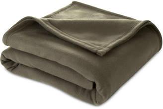 7b530bdbf71 Martex SuperSoft Fleece King Blanket Bedding