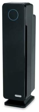 GermGuardian® Elite 28-Inch 4-in-1 Digital HEPA Tower with UV-C Air Purifier and Digital Display