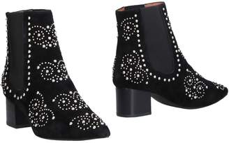 Jeffrey Campbell Ankle boots - Item 11465668NL
