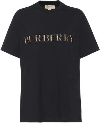 Burberry Cotton T-shirt