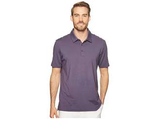 adidas Ultimate Solid Polo Men's Clothing