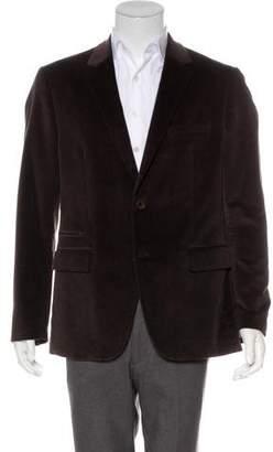 Theory Corduroy Sport Coat