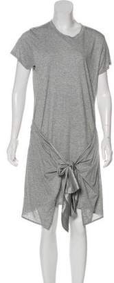 Rag & Bone Andie T-Shirt Mini Dress w/ Tags
