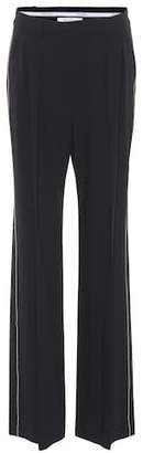 Max Mara Fumetto wool-blend trousers