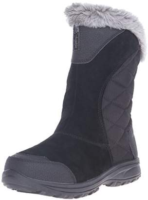 Columbia Women's Ice Maiden II Slip Winter Boot