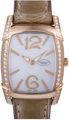 Bugatti Parmigiani Fleurier Women's Diamond Watch