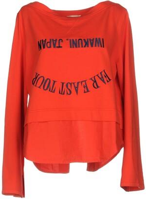 Semi-Couture SEMICOUTURE Sweatshirts