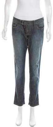 Dolce & Gabbana Mid-Rise Skinny Jeans