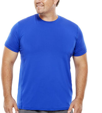 THE FOUNDRY SUPPLY CO. The Foundry Supply Co. Short-Sleeve Compression Tee - Big & Tall $30 thestylecure.com