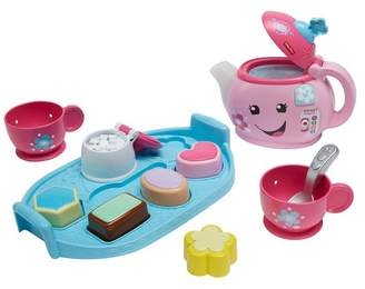 Fisher-Price Laugh & Learn(R) Sweet Manners Toddler Tea Set