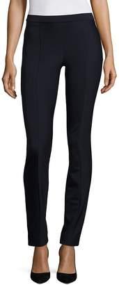 Diane von Furstenberg Women's Skinny Pants