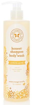 The Honest Company Shampoo & Body Wash $14.99 thestylecure.com