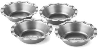 Calphalon Nonstick Set of 4 Mini Pie Pans