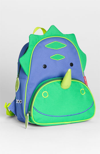 Skip Hop 'Zoo Pack' Backpack