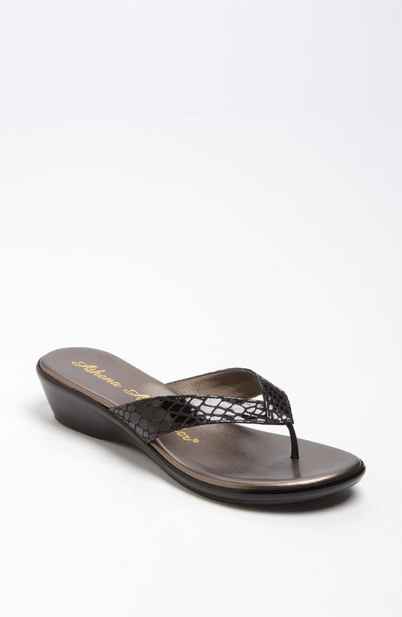 Athena Alexander 'Marie' Sandal