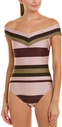 Ted Baker Bardot One-Piece