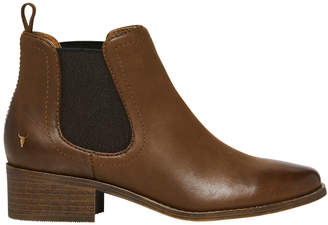 Windsor Smith Farah Tan Boot
