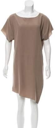 Ulla Johnson Silk Shift Dress