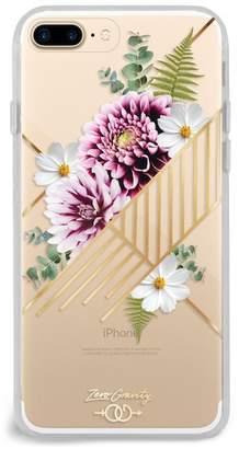 Zero Gravity Deco Clear Case - iPhone 7P\u002F8P