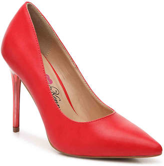 Penny Loves Kenny Opus Pump - Women's