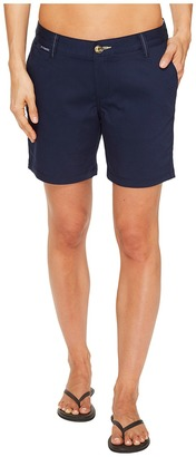 Columbia - Harborside Shorts Women's Shorts $45 thestylecure.com