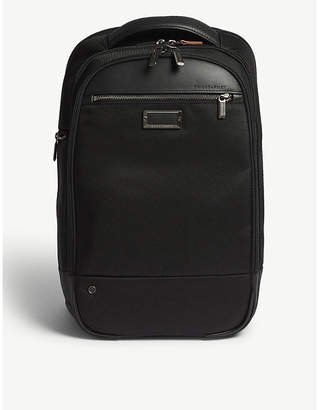 Briggs & Riley @work medium nylon backpack