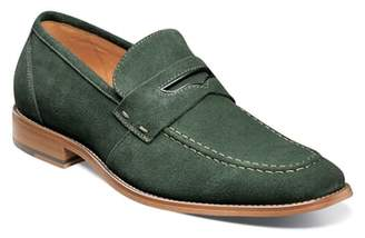 Stacy Adams Colfax Apron Toe Penny Loafer