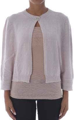 Philosophy di Lorenzo Serafini Jewel Button Cardigan