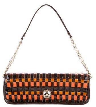 Kate SpadeKate Spade New York Woven Shoulder Bag